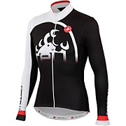 Castelli Sublime Jersey Full Zip